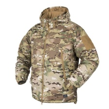 Куртка Helikon Level 7 Winter Jacket (Camogrom)