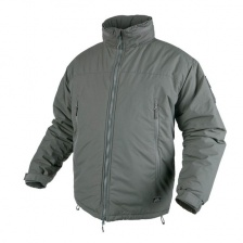 Куртка Helikon Level 7 Winter Jacket (Alpha green)