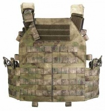 Разгрузочная система Plate Carrier (Multicam) с самосбросом
