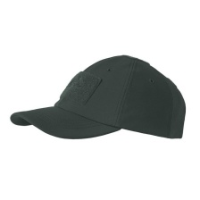 Бейсболка Helikon Tactical Baseball Winter Cap (jungle green)