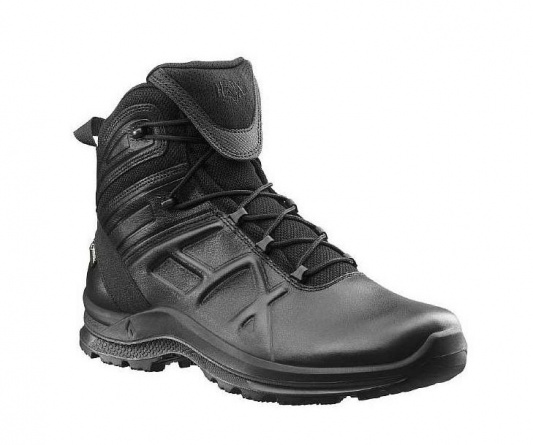 Ботинки Haix Black Eagle Tactical 2.0 GTX Mid (Black) фото 1