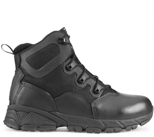 "Ботинки тактические Tac Elite 6"" Waterproof Zipper Boot (black) фото 2"