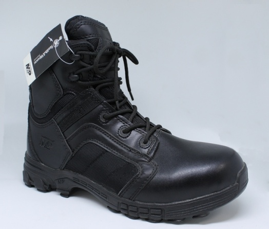 Ботинки Smith&Wesson Performance XC Series Tactical Duty MCTV I Boots (Black) фото 1
